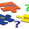 محدودیت منابع و شکل گیری  Trade-offبین تامین کننده وتوزیع کننده