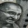 مشتری از نگاه گاندی