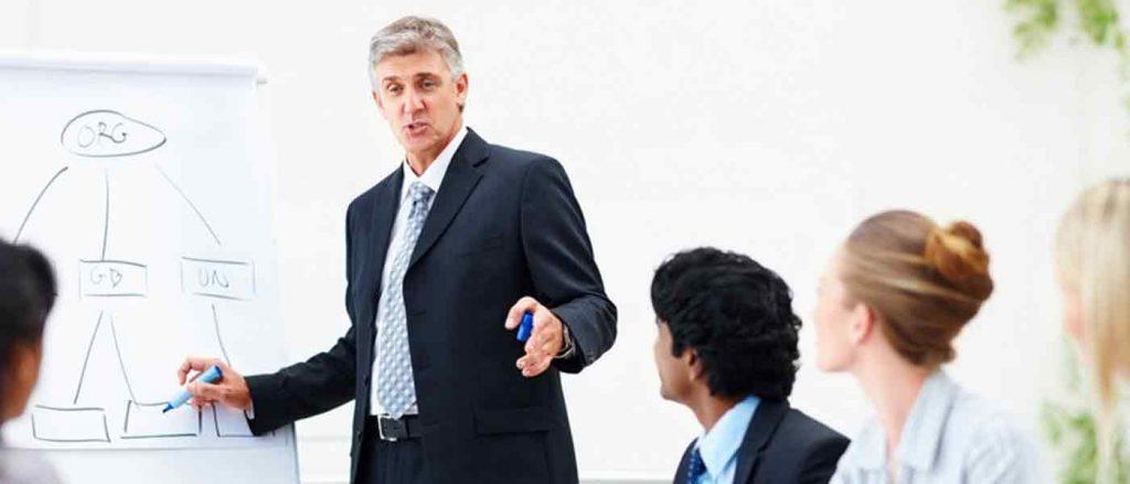 تفاوت مدیر فروش و سرپرست فروش