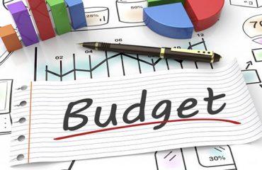 بودجه نویسی شعبات فروش و پخش کالا