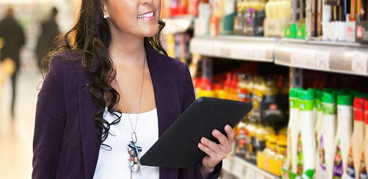فناوری در حوزه خرده فروشی