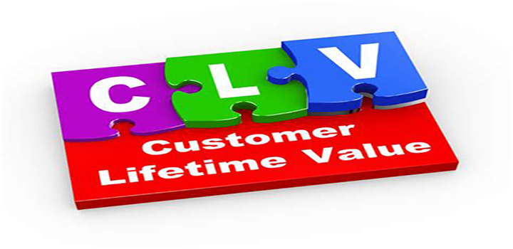 ارزش طول عمر مشتری (CLV)