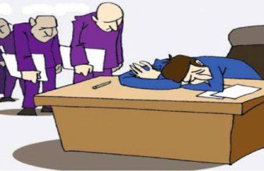 اعتراض خاموش منابع انسانی در سازمان های پخش