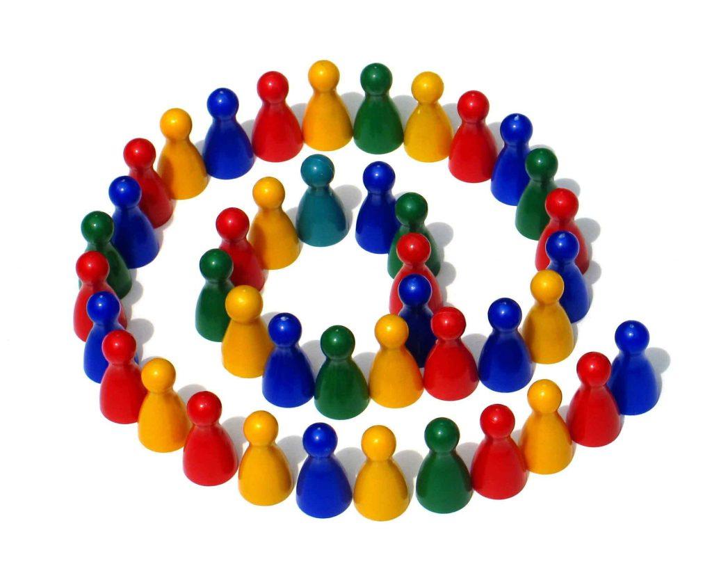 جلسات اثربخش سازمانی در شرکتهای پخش مواد غذایی