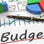 بودجه بندی در شرکت های پخش مواد غذایی